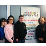 Mr Sands Youth Theatre Group on their new show and all they have gained from Youth Theatre