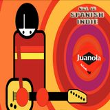 "JUANOLA KLUB Vol. 10 ""Spanish Indie"""