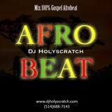 Gospel AfroBeat Vol1