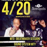 Sound System Mty Abril 2017