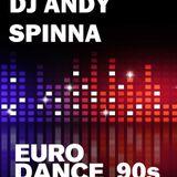 90s Eurodance Mix