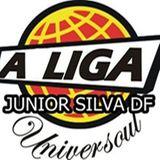 Set Mix By Junior Silva - Liga Universoul