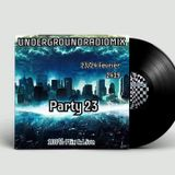 U.R.M Party 23 Special Memory's of Lisa N'éliaz by Leeza Mc Wooz Fevrier 2019