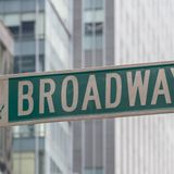 BROADWAY BOUND Episode 42 Political Upheaval