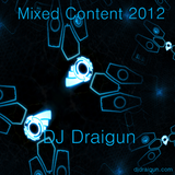 New Year 2012 Drum & Bass Mix