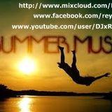 13 . 07. 2014 r. - Summer Music Podcast 002