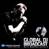 Markus Schulz - Global DJ Broadcast World Tour (Live from Arenele Romane, Bucharest) - 12.02.2015