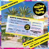 Groove Live @ Klub Best Wrzesnia (On Tour - Destination Ibiza - 25.06.2016)