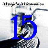 Magic's Mixsession 15