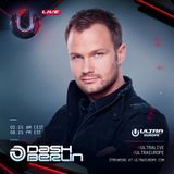 Dash Berlin - Live @ Ultra Music Festival Europe 2016