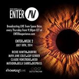 Guy Gerber - Live at ENTER Sake - 10.07.2014