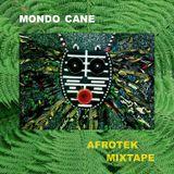 Dj Mondo Cane (Jungla EST) - Afrotek Mixtape