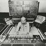 Klaus Schulze - Uneasiness Wanderings 1976