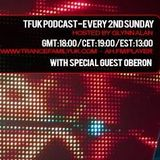 Oberon Guest Mix for Glynn Alan's TFUK Podcast 13-11-16