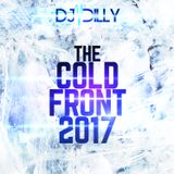 DJ DILLY - The Cold Front 2017