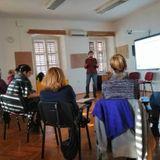 Žiroskop @ Radio Korzo - epizoda 5 - Radionica moderiranja i facilitacije za radnike u kulturi