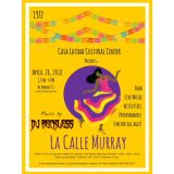 Calle Murray Mix