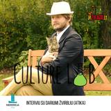KULTŪROS LABORATORIJA - Darius Žvirblis (Atika)