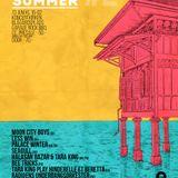 """""""Endless Summer"""" A Companion Mix by Peer Schouten (Aquarium Drunkard)"""