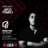 PODCAST DINAMIC ROOM 008 SPECIAL GUEST AITOR REWIND