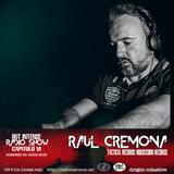 BUT intense RADIO SHOW (CAPITULO VI) invitado RAUL CREMONA /103.6