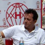 Fernando Moroni en Por Siempre Globo