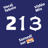 Trace Video Mix #213 VF by VocalTeknix
