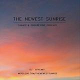 THE NEWEST SUNRISE 17 - SEPTEMBER 2013