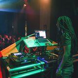 DJ Rowstone @ Reggae Vibrations (1/2) - Paradiso Amsterdam (25 September 2015)