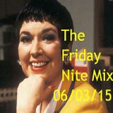 The Friday Nite Mix 06/03/15