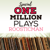 Special One Million Plays by Roosticman Vol 1 #Nu Funk#Nu Brasil#Soul - Disco#
