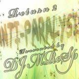 DJ MRcSp`pres. Return 2 Anti Paralysis - Rapture (August 2014) FSS Promo