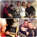 CLUB MANIA January 8th 2015 on BXFM ! Special Guest : Richard 23 ( Front 242 )