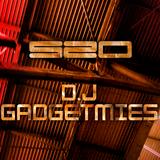 S20-Podcast: D.J Gadgetmies