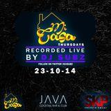 Live set: Java Set x Mi Casa Thursdays 23-10-14