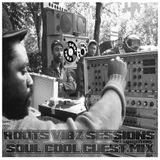 Soul Cool Records - Roots Vibz Sessions' Legendary Roots Reggae Singers