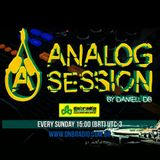Analog Session - 0012 - 13-12-2015