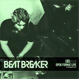 BeatBreaker OpenFormat LIVE - Nov 2016