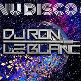 Dj Ron le Blanc - Nu Disco 4 (abril 2018)