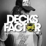 Decks Factor Ibiza 69. Jimmy Thunder