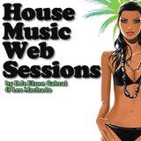 Elson Cabral & Leo Machado - HMWS - Mixcloud 010