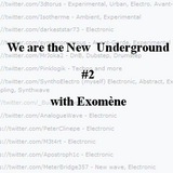 #2 Interview with Exomène 10.11.2014