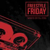 Freestyle Friday