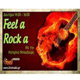 Feel a Rock a with Kin Beneath Chorus 27.05.2014 Part 1