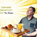 Sunshine Breakfast Show 161017 - Kersal Festival