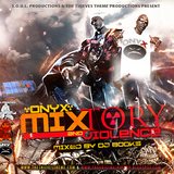S.O.U.L. Productions Presents: DJ Books - Onyx Mixtory & Violence