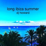 Long Ibizan Summer