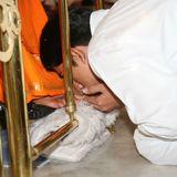 Ganga Yamuna Ka Sangam Sai Charanam by Sumeet Tappoo