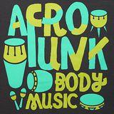 Afro-beat 02