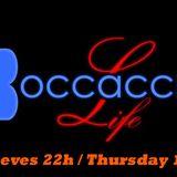 BOCCACCIO LIFE - Olivier Pieters (Solo Elektronika Radio) 28 Mar 1991